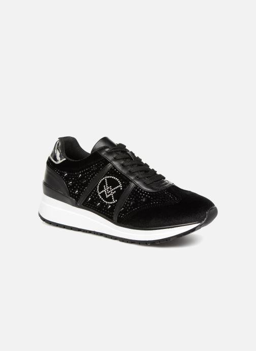 Sneaker Chattawak GENES schwarz detaillierte ansicht/modell