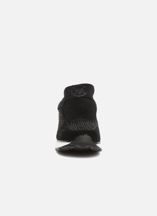 Sneakers Chattawak FOGGIA Nero modello indossato