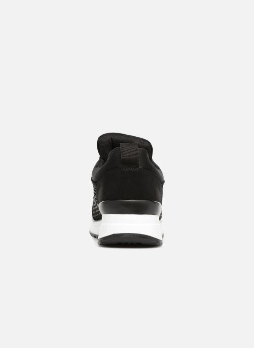 Sneakers Chattawak FOGGIA Nero immagine destra