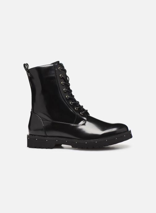 Bottines et boots Chattawak SYRACUSE Noir vue derrière