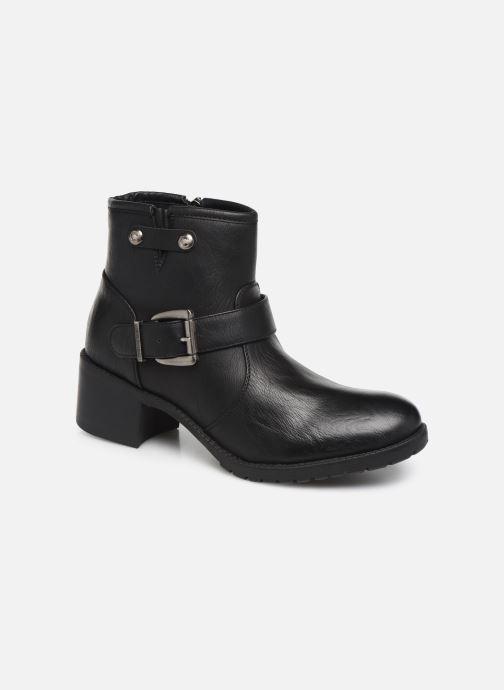 Bottines et boots Chattawak SARDAIGNE Noir vue détail/paire