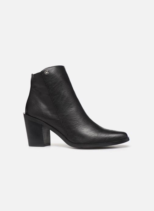 Bottines et boots Chattawak LATINA Noir vue derrière
