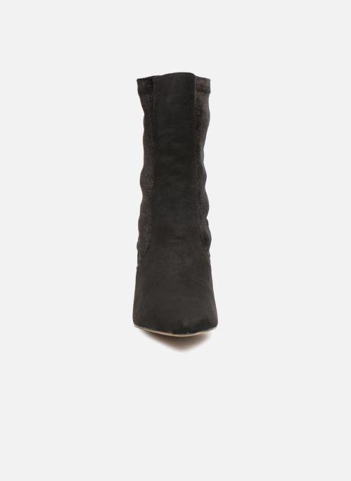 Bottines et boots Chattawak NAPLES Noir vue portées chaussures