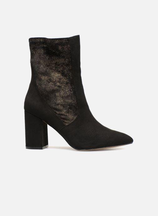 Bottines et boots Chattawak NAPLES Noir vue derrière