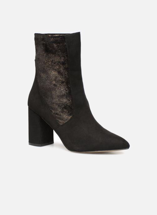 Bottines et boots Chattawak NAPLES Noir vue détail/paire