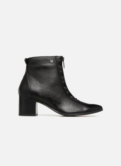 Ankle boots Chattawak MATERA Black back view