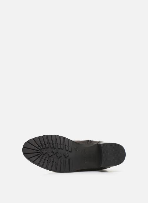 Laarzen Chattawak PERRINE Grijs boven