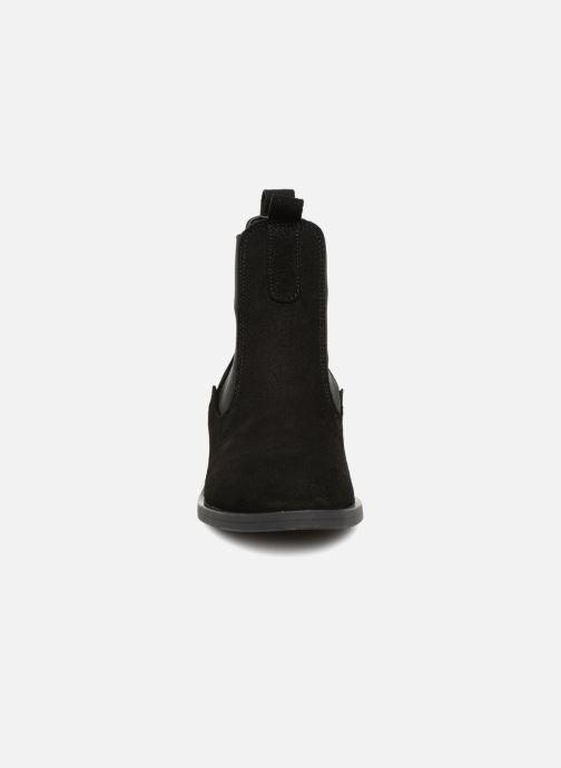 Bottines et boots Esprit MARYNA BOOTIE Noir vue portées chaussures