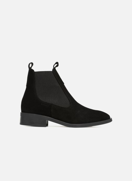Ankle boots Esprit MARYNA BOOTIE Black back view