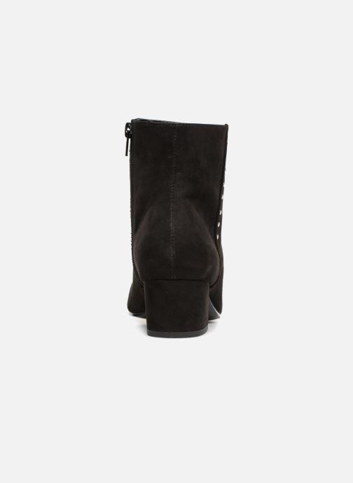 Bottines et boots Esprit TIA BOOTIE Noir vue droite