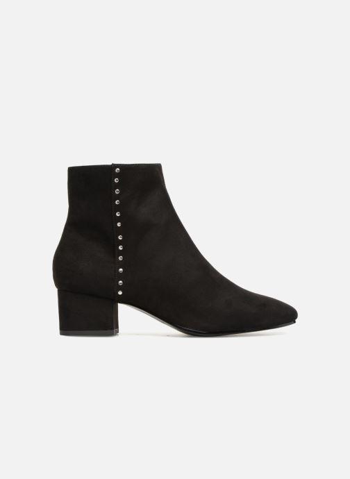 Bottines et boots Esprit TIA BOOTIE Noir vue derrière