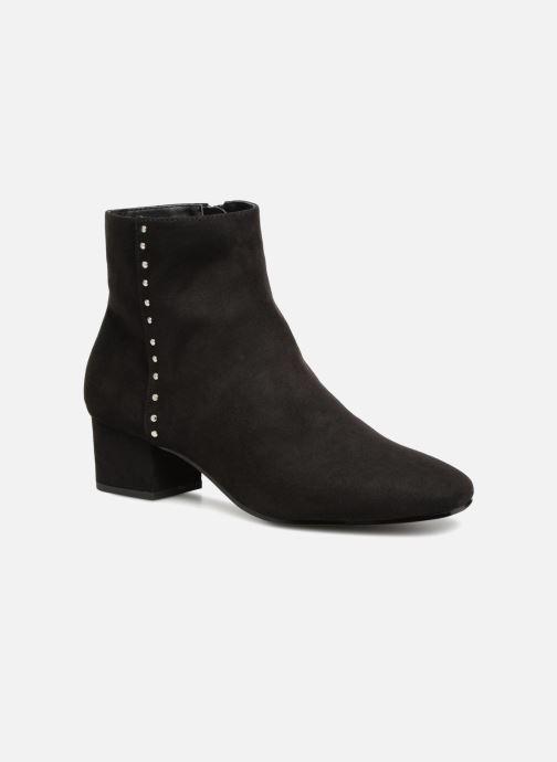 Bottines et boots Esprit TIA BOOTIE Noir vue détail/paire