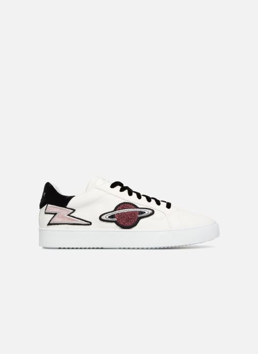 Trainers Esprit CHERRY UFO White back view