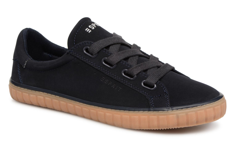 Nuevos zapatos para hombres y mujeres, descuento Esprit por tiempo limitado  Esprit descuento UNIQUE LU (Negro) - Deportivas en Más cómodo 80c806