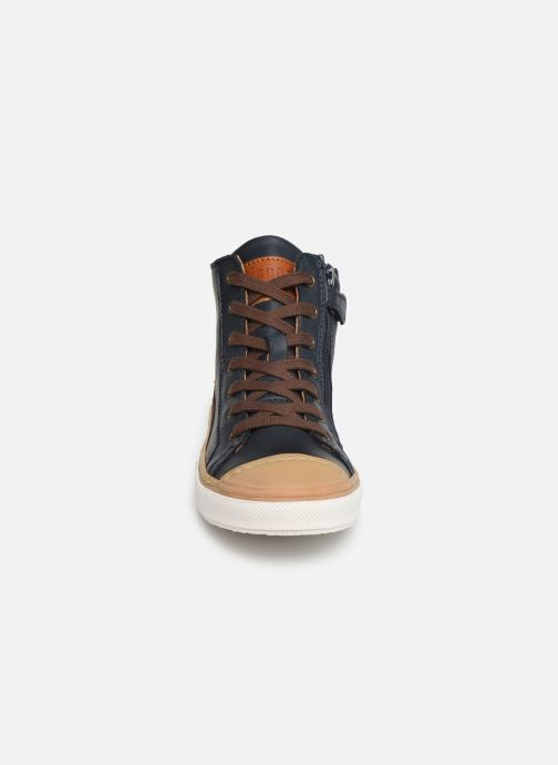 Sneakers Bisgaard Hubert Blauw model