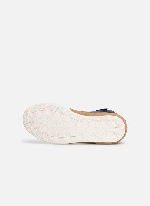 Sneakers Bisgaard Hubert Blauw boven