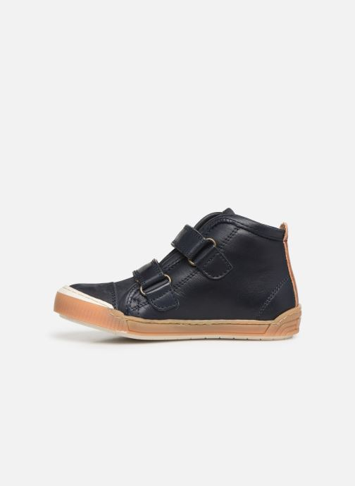 Trainers Bisgaard Joakim Blue front view