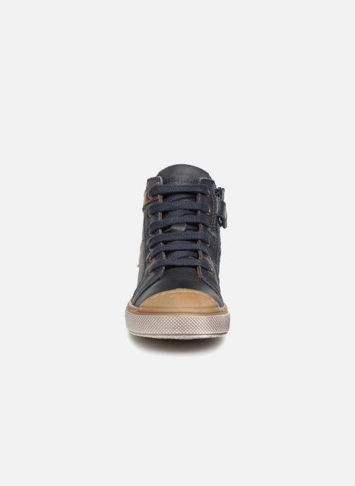 Sneakers Bisgaard Michael Blauw model
