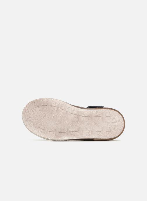 Sneakers Bisgaard Michael Blauw boven