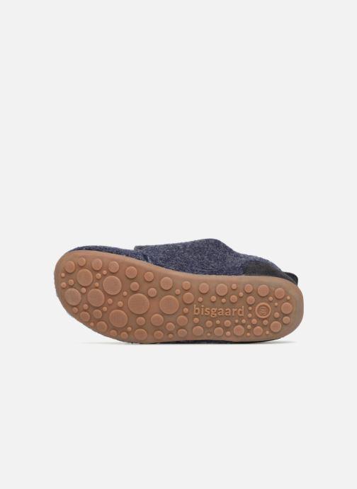 Pantoffels Bisgaard Aksel Blauw boven
