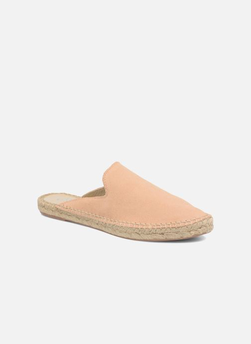 Clogs & Pantoletten Damen Mala Leather W