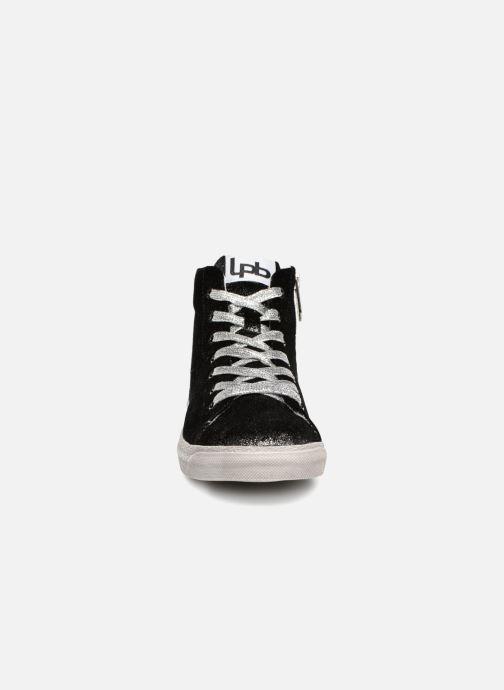Les silber Sneaker P'tites Anastasia Bombes 333749 rtRrqw