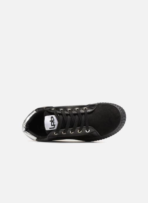Sneakers Les P'tites Bombes ADELINE Sort se fra venstre