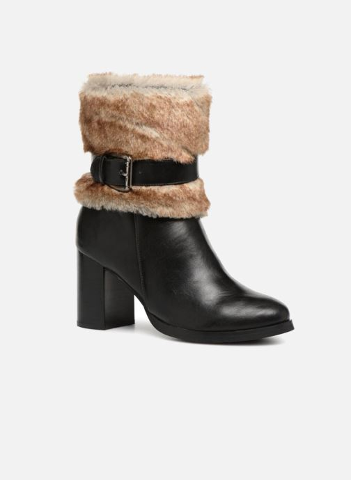 Boots en enkellaarsjes Dames JESSY