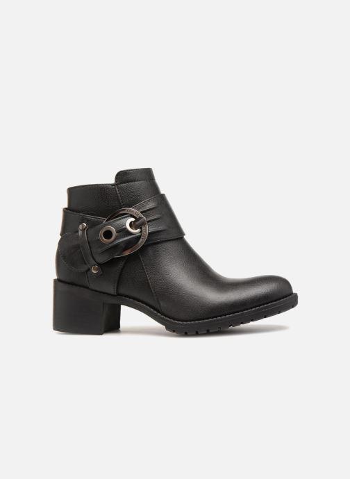 Bottines et boots Les P'tites Bombes LAURINE Noir vue derrière