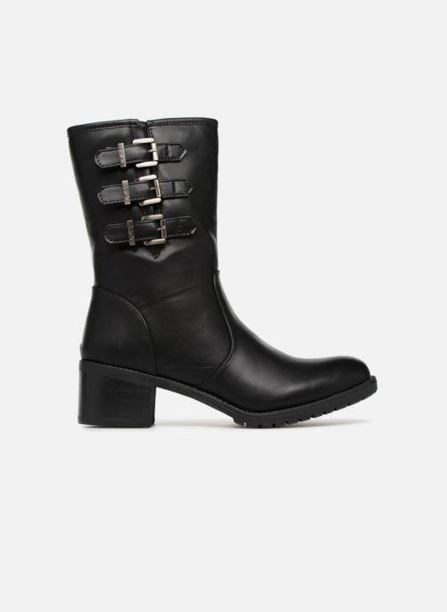 Stiefeletten & Boots Les P'tites Bombes LENA schwarz ansicht von hinten