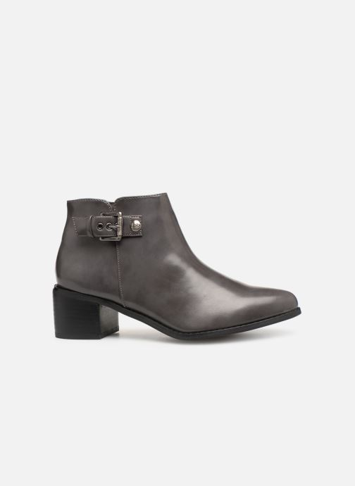 Ankle boots Les P'tites Bombes JOSEPHINE Grey back view