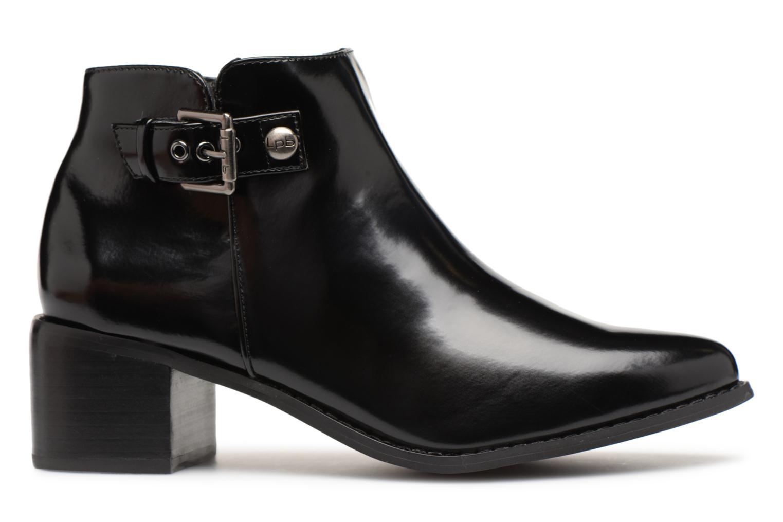Bottines et boots Les P'tites Bombes JOSEPHINE Noir vue derrière