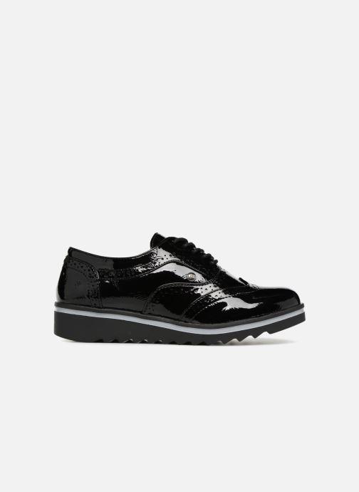 Chaussures à lacets Les P'tites Bombes GARANCE Noir vue derrière
