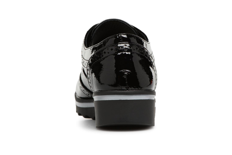 Les P'tites Bombes GARANCE con (Negro) - Zapatos con GARANCE cordones en Más cómodo Recortes de precios estacionales, beneficios de descuento 4155e1