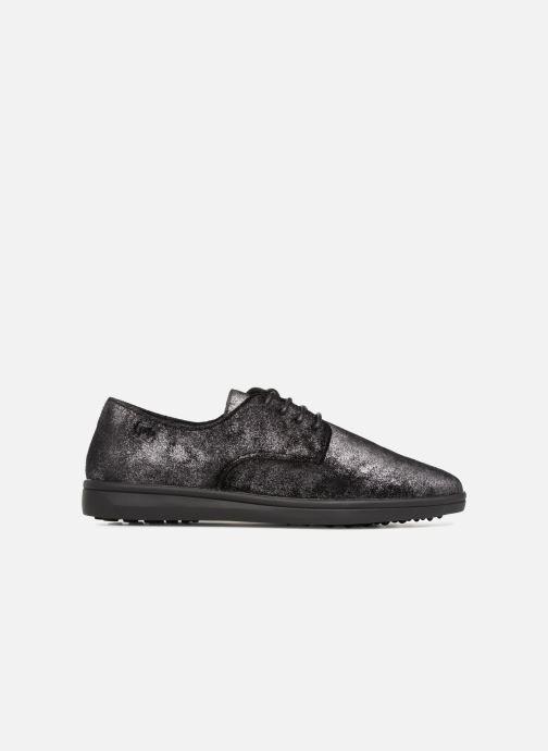 Chaussures à lacets Les P'tites Bombes FLORENCE Noir vue derrière