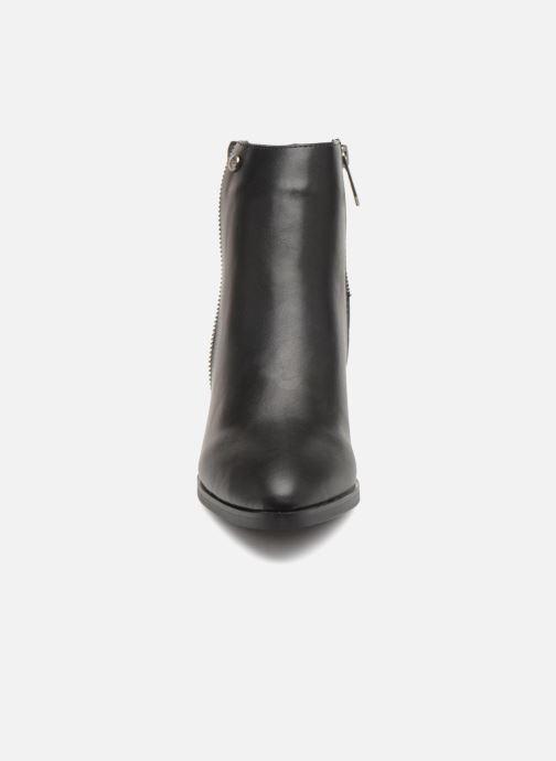 Bottines et boots Les P'tites Bombes IVE Noir vue portées chaussures