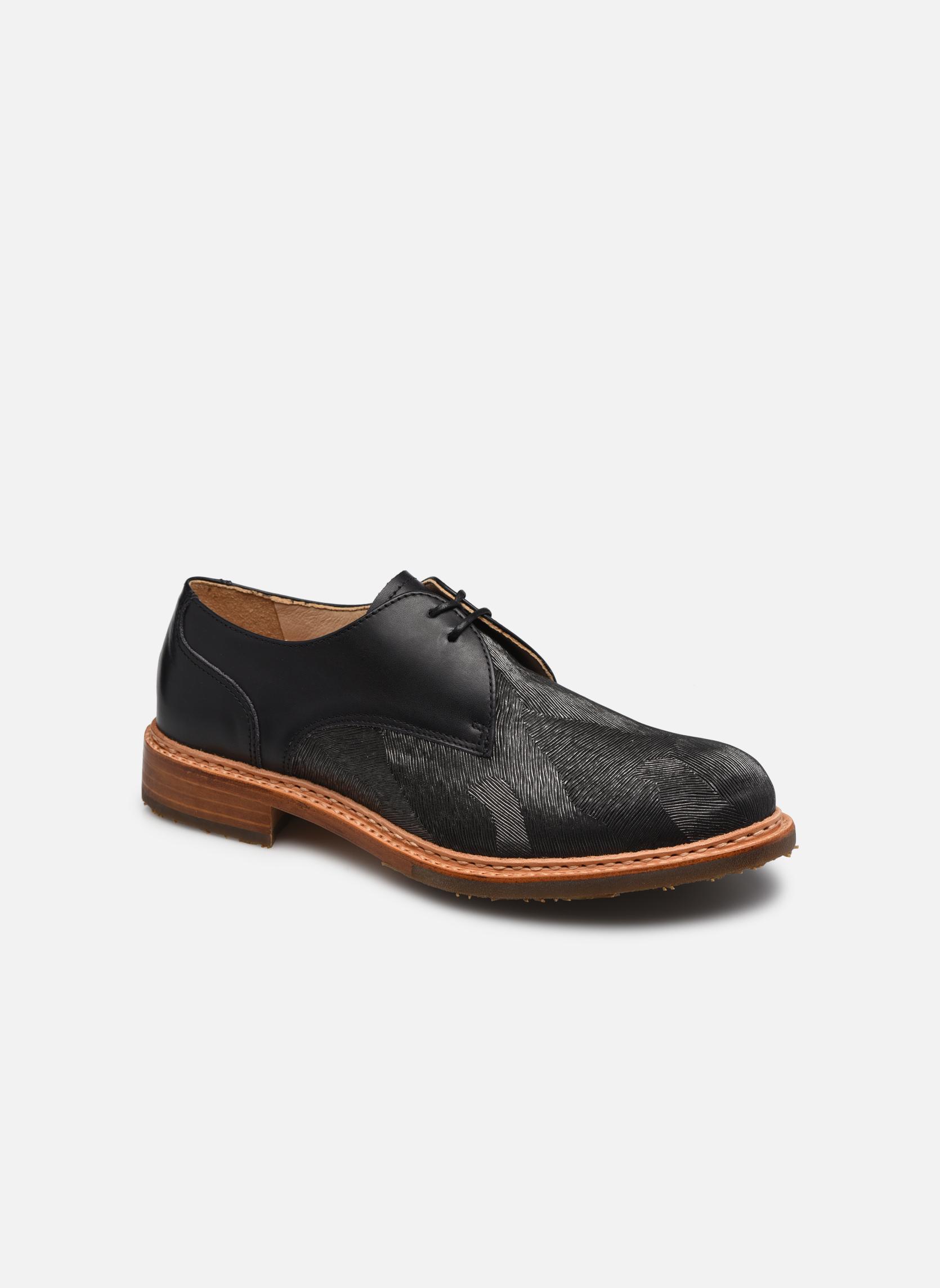 Chaussures à lacets Femme CONCORD