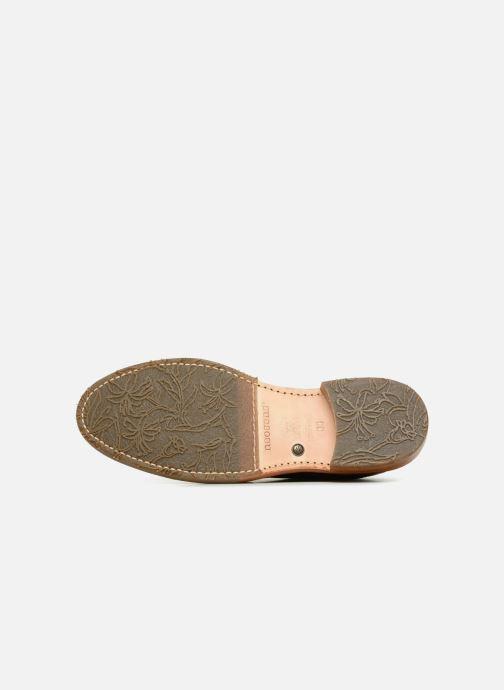 Chaussures à lacets Neosens CONCORD 2 Marron vue haut