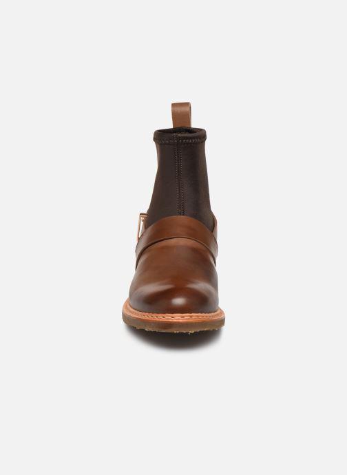 Bottines et boots Neosens CONCORD 3 Marron vue portées chaussures