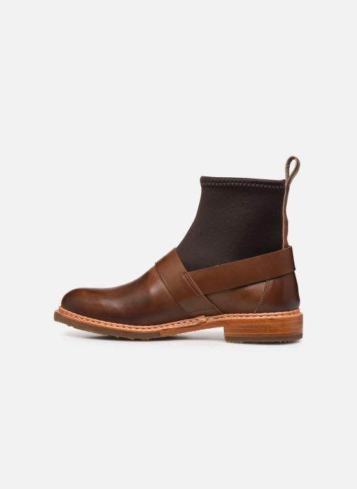 Bottines et boots Neosens CONCORD 3 Marron vue face