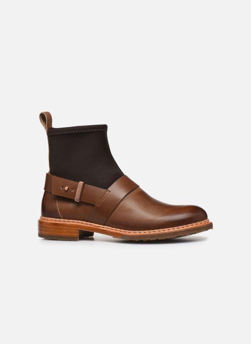 Bottines et boots Neosens CONCORD 3 Marron vue derrière