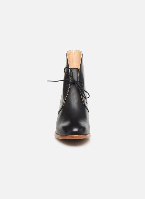 Bottines et boots Neosens CYNTHIA Noir vue portées chaussures