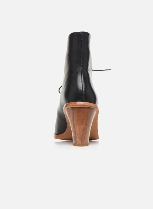 Bottines et boots Neosens CYNTHIA Noir vue droite