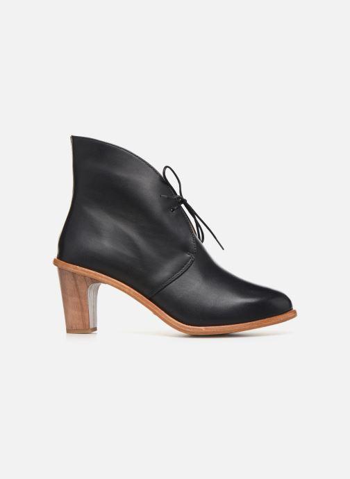 Bottines et boots Neosens CYNTHIA Noir vue derrière