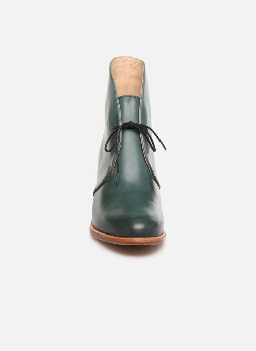 Boots en enkellaarsjes Neosens CYNTHIA Groen model