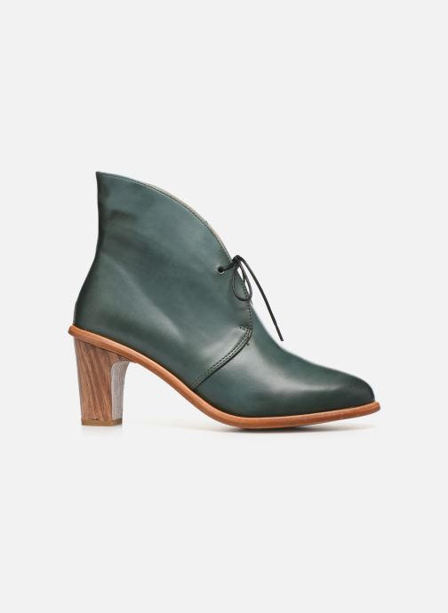 Boots en enkellaarsjes Neosens CYNTHIA Groen achterkant