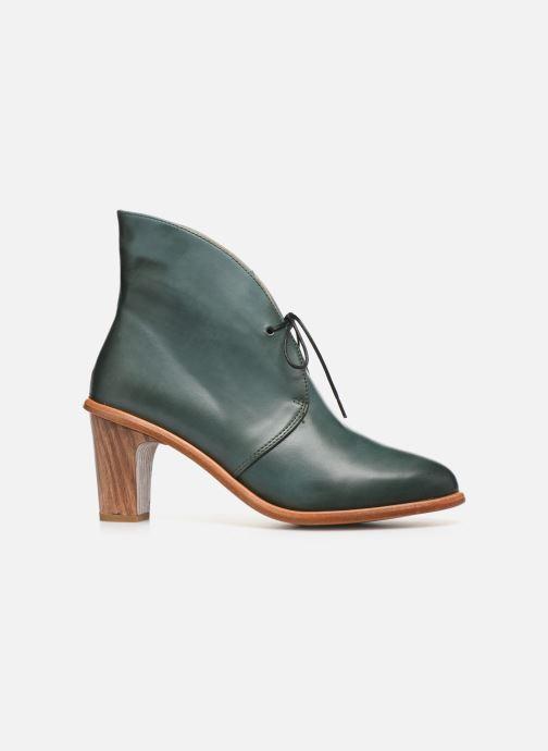 Bottines et boots Neosens CYNTHIA Vert vue derrière