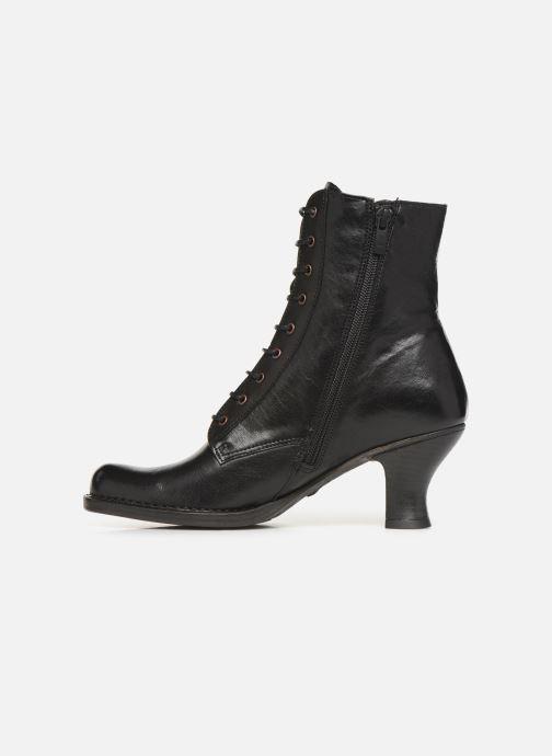 Stiefeletten & Boots Neosens ROCOCO schwarz ansicht von vorne