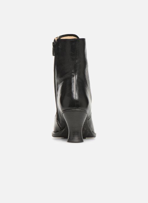 Stiefeletten & Boots Neosens ROCOCO schwarz ansicht von rechts