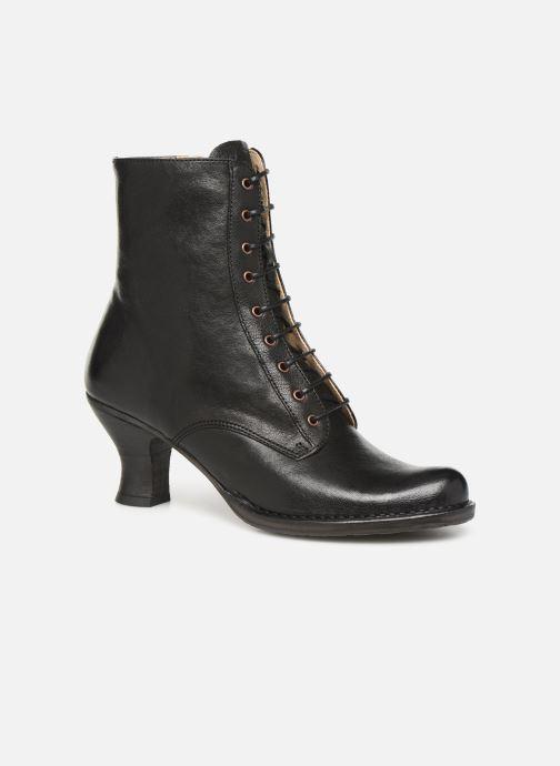 Stiefeletten & Boots Neosens ROCOCO schwarz detaillierte ansicht/modell